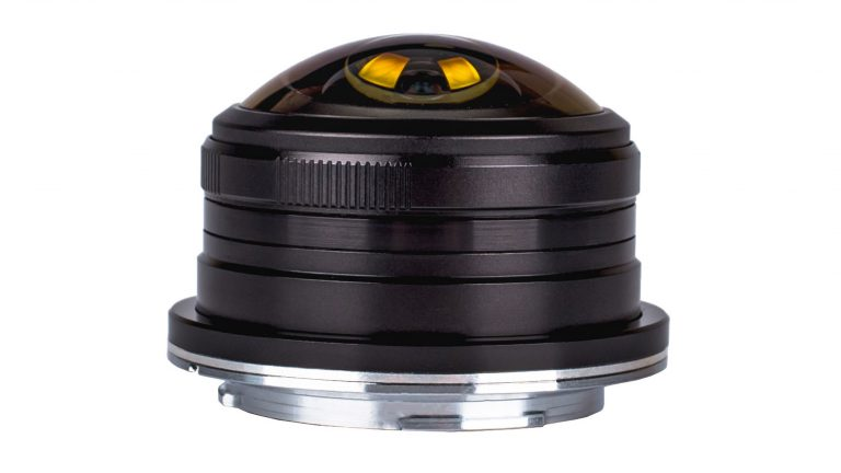Laowa 4mm Fisheye